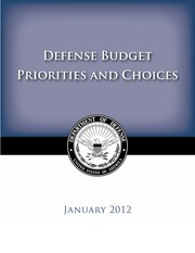 2 Defense_Budget_Priorities 2012