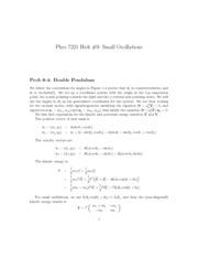 phys 7221 homework