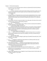 Chapter 4 - Self-Assesment Questions.docx