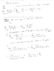 HW 9 - Solutions