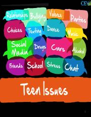 iCEV20077_Teen_Issues