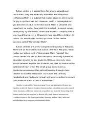 Kabanata-iii-SINTESIS pptx - KABANATA III PAGSULAT NG BUOD
