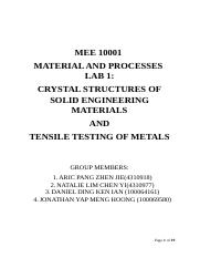 MEE 10001_Material and Processes Lab 1(Final_1_10_16).docx