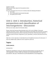 C_Introduction_Discussion [Unit 1].docx