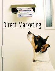 NEW WPC 301 4 Direct Marketing.pdf
