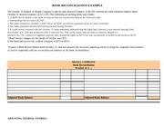 Chapter 6 Excel Worksheet