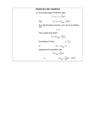 262_Problem CHAPTER 9