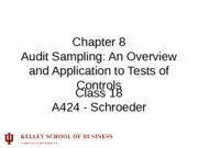 Class+18+-+Audit+Sampling+An+Overview+and+Application+to+Test+of+Controls+STUDENTS