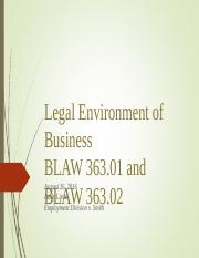 BLAW 363--pp4.ppt