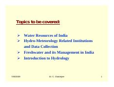 [Bhiku_Matre]  Introduction_LandandWater_Resources_B.Tech_2009_CChatterjee.pdf