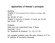 Lecture 19. The predictive value of Mendel's rules.pdf