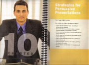 #21 - Strategies for the Persuasive Process