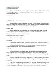 Copyright Test Study Guide.docx