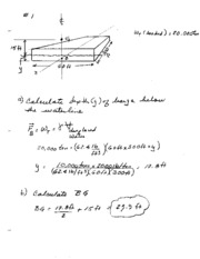 CEIE 230 Assignment 04 Solutions