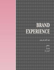 Brand Experience.pptx