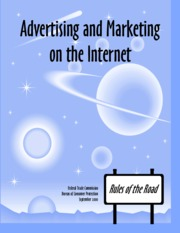 Adv and Mktg Online FTC.pdf