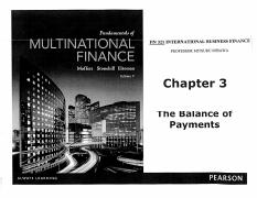 F321 Balance of Payment (1)