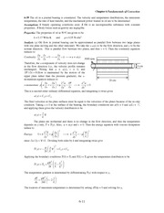Thermodynamics HW Solutions 522