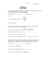 Math511PracticeExam2Solutions(1)