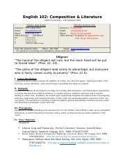 Employer prepare resume image 3