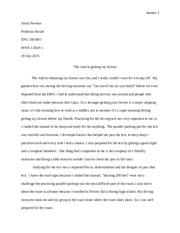 se habla espanol essay by barrientos