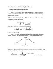 Continuous Probability Distributions.pdf