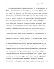 Essay On Importance Of Good Health Boston Massacre Essay  Keegangilligan Thetownspeople Forexample Samu Sample Essays High School Students also Is A Research Paper An Essay Boston Massacre Essay  Keegangilligan Thetownspeople  Thesis Statement For Process Essay
