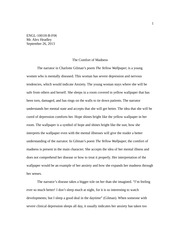 slaughterhouse five and the truth of will essay  5 pages the comfort of madness essay