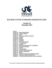 building_system_standards_and_design_guide