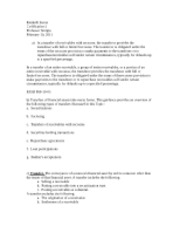 Codification 5