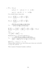 Differential Equations Lecture Work Solutions 164
