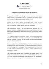 20130725-MediaRelease_TOM-FORD-to-open-in-Singapore-and-Indonesia