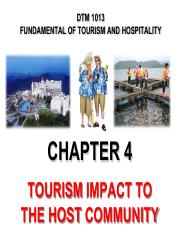 DTM1013_Chapter 4_Tourism Impact To  The Host Community.pdf