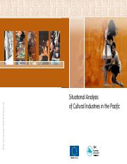 Situational Analysis of the Cultural Industries.pdf