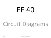 L02 Circuit Diagrams