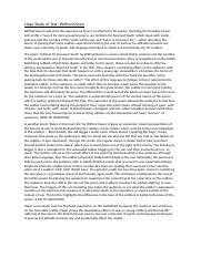 Wilfred Owen  Essay  Discuss How Owens Perspective On Human   Pages Wilfred Owen  My Essay