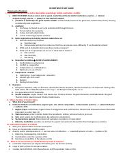 IR FINAL STUDY GUIDE.doc