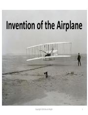 AERO 310 Lesson 3 Invention of the Airplane-4