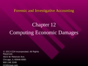 6Ed_CCH_Forensic_Investigative_Accounting_Ch12
