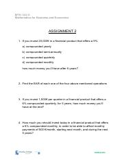 Assignment 2 Answers.pdf