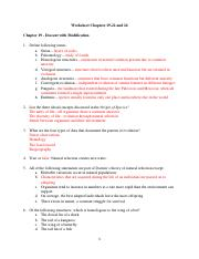 Worksheet Chapters 19answ.docx