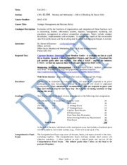 Syllabus for man 4720 for Fall 2015 M&W(1) (6).docx
