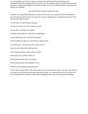 conclusions in argument writing conclusions in  1 pages 01 07 macbeth character disintegration docx