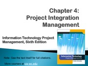 Information-Technology-Project-Management-ch4