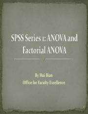SPSS Series 1 ANOVA and Factorial ANOVA PDF.pdf