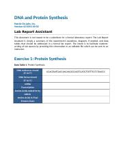 RPT_DNA_Protein_Synthesis.docx