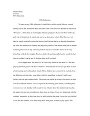 Disability essay paper