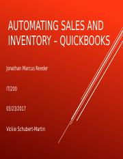 Automating Sales and Inventory.pptx