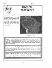 Physical Geography of the Continents.pdf