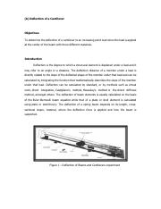 DEFLECTION OF BEAM AND CANTILEVER.pdf